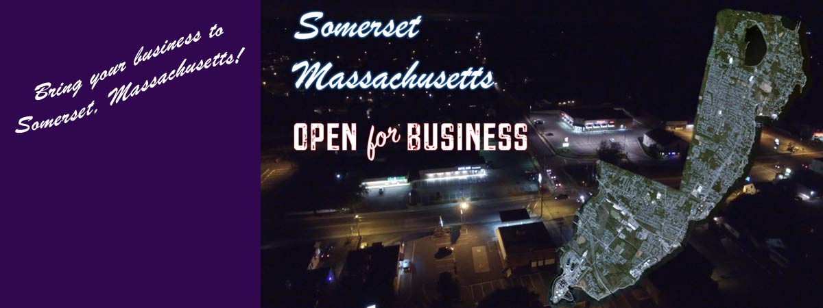 Want to open a business?
